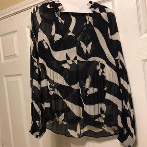 Super elegant Ann Taylor blouse